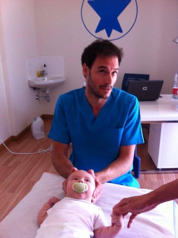 Clínica de Fisioterapia César Galán