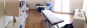 Fisioterapia y Osteopatía en Ávila